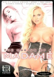 Making Of A Madame, The Porn Video