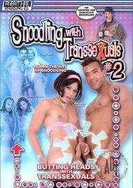 Buy Snoodling With Transsexuals #2