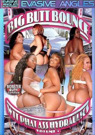 Big Butt Bounce Wit Phat Ass Hydraulics 5