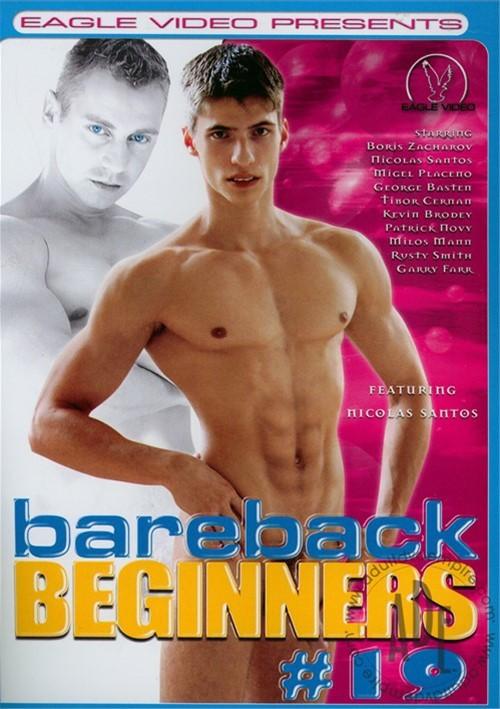 Bareback Beginners 19 Boxcover