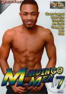 Mandingo Men #7 Boxcover