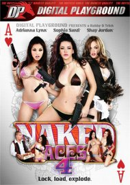 Naked Aces 4 Porn Video