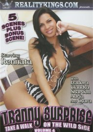 Tranny Surprise Vol. 4 Porn Movie