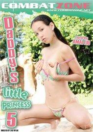 Daddys Little Princess #5 Porn Movie