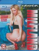 MILFLAND Blu-ray
