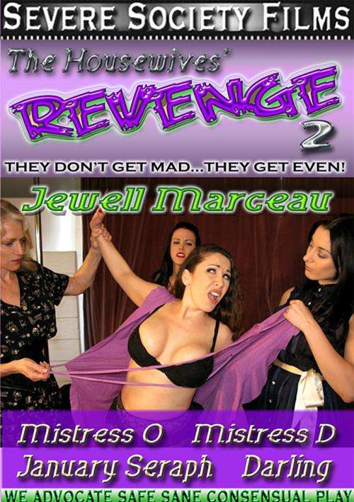 Housewives' Revenge 2, The