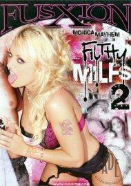 Filthy MILFs 2 Porn Video