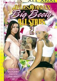 Jules Jordan Big Booty All Stars 2 Porn Movie