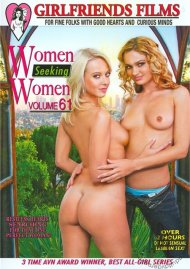 Women Seeking Women Vol. 61 Porn Video