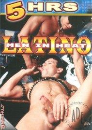 Latino Men In Heat image