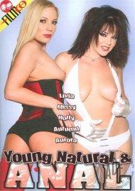 Young Natural & Anal image