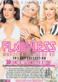 Flawless Trilogy Collection Movie