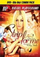 Riley Steele Strip For Me Porn Video