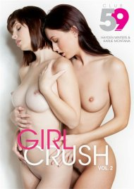 Girl Crush Vol. 2 image