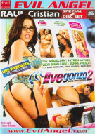 Live Gonzo 2 Porn Movie