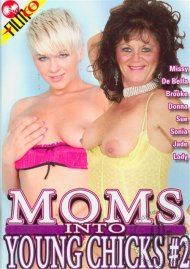 Moms Into Young Chicks #2 image