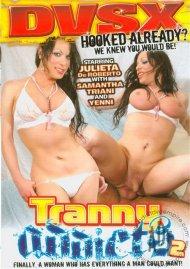 Tranny Addicts 2 Porn Video