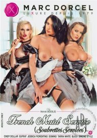 French Maid Service (Soubrettes Services) Porn Movie
