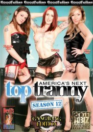 America's Next Top Tranny: Season 12 Porn Video