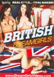 British Dreamgirls Porn Movie