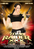 Tomb Raider XXX: An Exquisite Films Parody Porn Movie