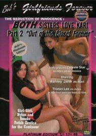 Seduction Of Innocence: Both Sisters Love Kari Part 2 Porn Video