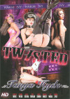 Twisted Boxcover