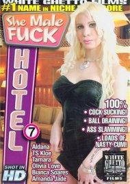 She Male Fuck Hotel 7 Porn Movie