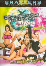 Brazzers Worldwide: Budapest 2 Porn Video