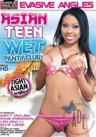 Asian Teen Wet Panty Club Porn Movie