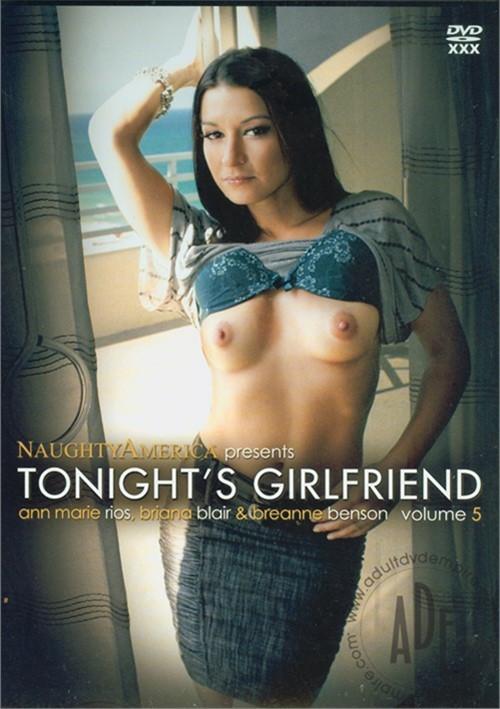 Tonight s girlfriend порно онлайн breanne benson