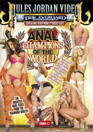 Anal Champions Of The World Porn Video