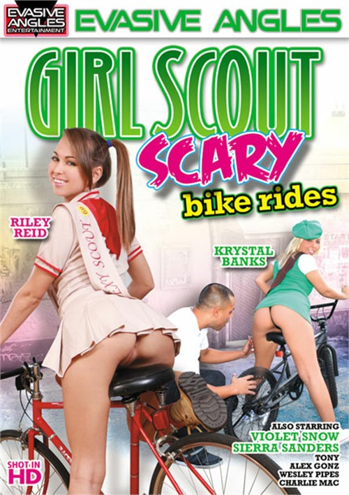 girl scout sex videos