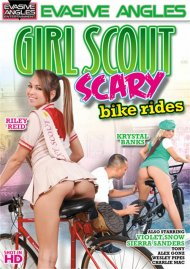 Girl Scout Scary Bike Rides Porn Video