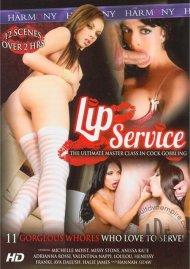 Lip Service Porn Video