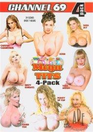 Mega Tits 4-Pack image