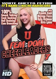 Fem Dom Cheerleaders 7 Movie