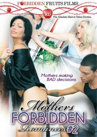 Mothers Forbidden Romances #2