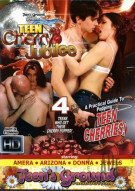 Teen Cherry Jubilee Porn Video