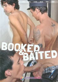 Booked & Baited Porn Video