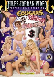 Cougars, Kittens & Cock 3 image