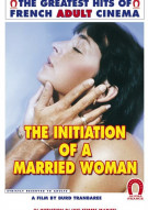 Initiation Of A Married Woman, The Porn Movie