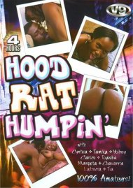 Hood Rat Humpin' Porn Video