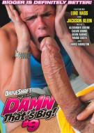 Damn Thats Big! #9 Porn Movie