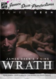 James Deen's 7 Sins: Wrath 4K HD porn video from James Deen Productions.