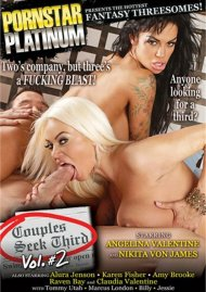 Couples Seek Third Vol. 2 Porn Movie