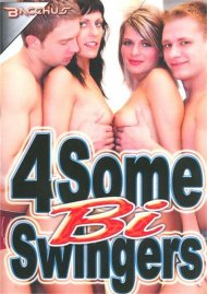 4Some Bi Swingers image