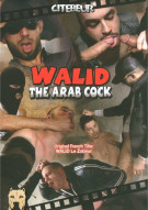 Walid: The Arab Cock Porn Movie