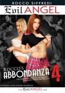 Rocco's Abbondanza #4 Porn Video