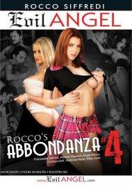 Roccos Abbondanza #4 Porn Movie